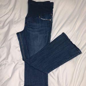 Maternity jeans 🤰